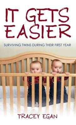 It Gets Easier: Surviving Twins During Their First Year