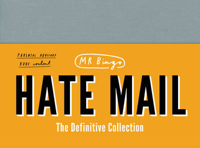 Hate Mail - The Definitive Collection