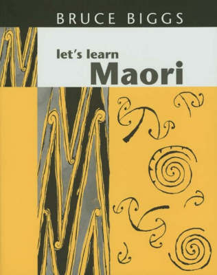 Lets Learn Maori (New Edition)