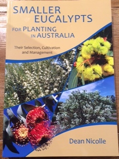 Smaller Eucalypts for Planting in Australia
