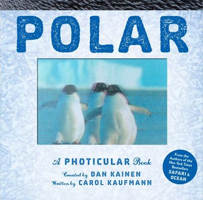 Polar (A Photicular Book)