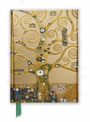 Tree of Life  (Foiled Journal)