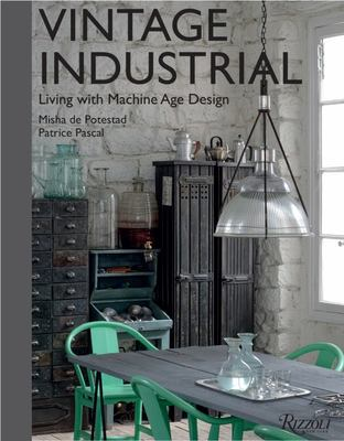 Vintage Industrial - Living With Design Icons