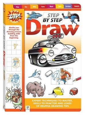 Step By Step Draw