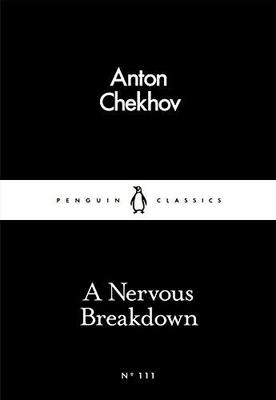 A Nervous Breakdown : Little Black Classic