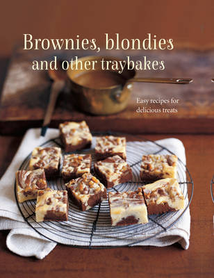 Brownies Blondies and Other Traybakes