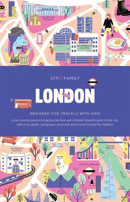Citixfamily: London: Travel with Kids