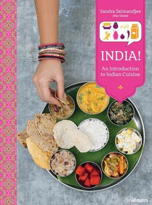 India!Recipes from the Bollywood Kitchen