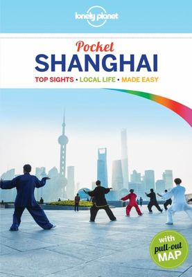 Pocket Shanghai (Lonely Planet 4)