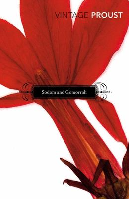 Sodom and Gomorrah (In Search of Lost Time, Vol 4)