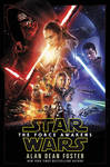 Star Wars The Force Awakens (novel)