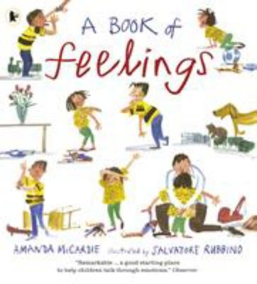 A Book of Feelings (PB)