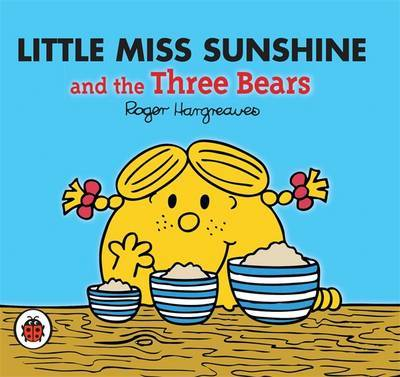 Little Miss Sunshine and theThree Bears