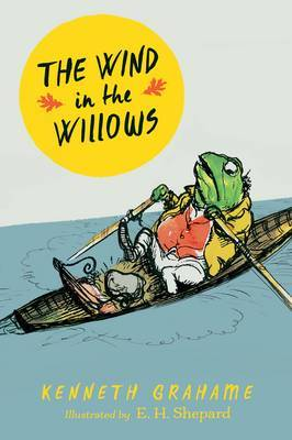The Wind in the Willows (Egmont Classics)