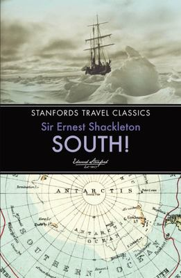 South Sir Ernest Shackleton
