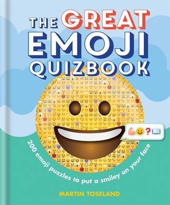 The Great Emoji Quizbook