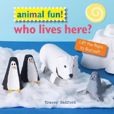 Who Lives Here? (Animal Fun!)