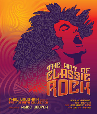 The Art of Classic Rock-Resize