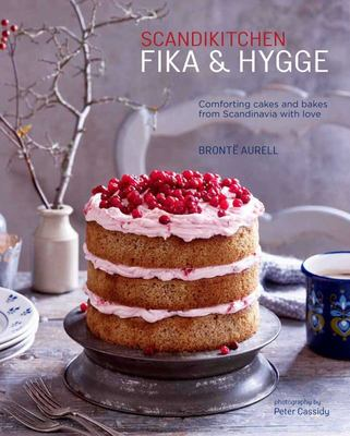ScandiKitchen Fika and Hygge