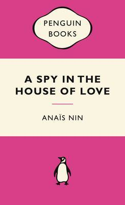 Spy in the House of Love Pink Popular Penguin Edition