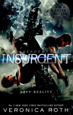 Insurgent (Divergent #2 Film Tie-In)