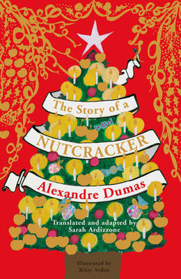 The Story of a Nutcracker (Vintage Christmas)