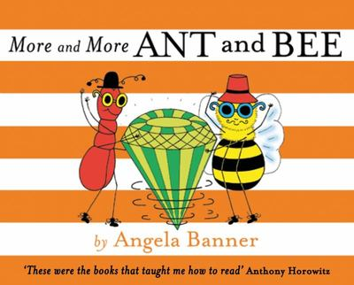 More and More Ant and Bee (#3)