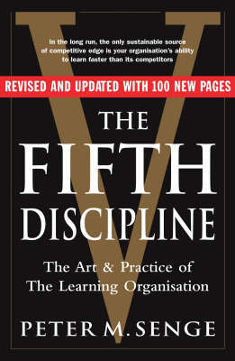 The Fifth Discipline (2nd Edition 2006)