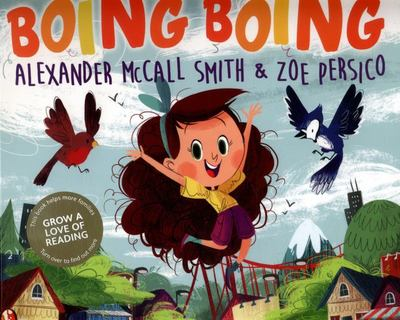 Boing Boing (Picture Book IA 3-5)