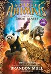 Tales of the Great Beasts (Spirit Animals Special Edition)