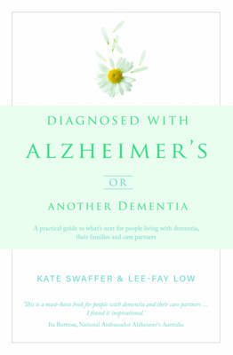 Diagnosed with Alzheimers or Other Dementia