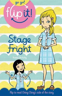 Stage Fright (Go Girl Flip It #1)