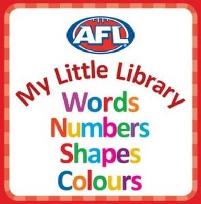 AFL - My Little Library