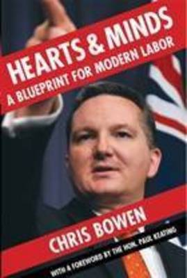 Hearts and Minds: A Blueprint for Modern Labor