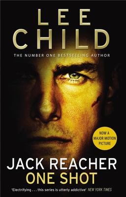 One Shot (Jack Reacher #9)