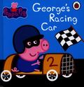 George's Racing Car (Peppa Pig)
