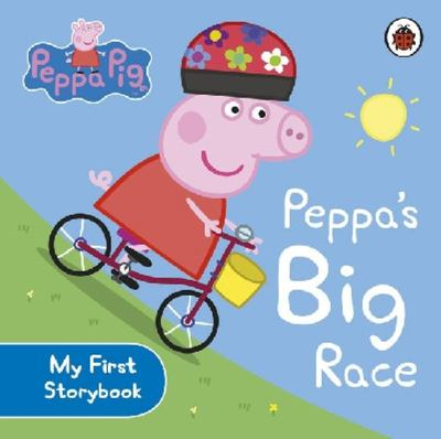 Peppa's Big Race (Peppa Pig Board)