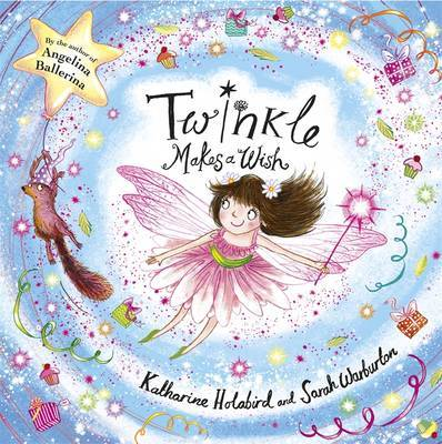 Twinkle Makes a Wish (HB)