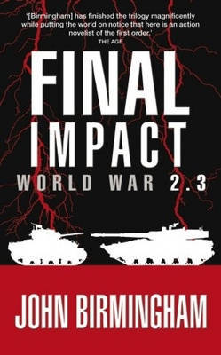 Final Impact (Axis of Time #3)