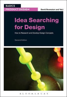 Idea Searching for Design: How to Research and Develop Design Concepts