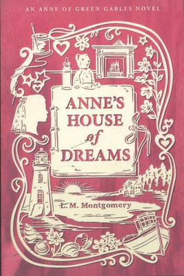 Anne's House of Dreams (#4)