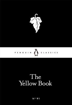 The Yellow Book : Little Black Classic