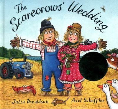 The Scarecrows' Wedding (Board)