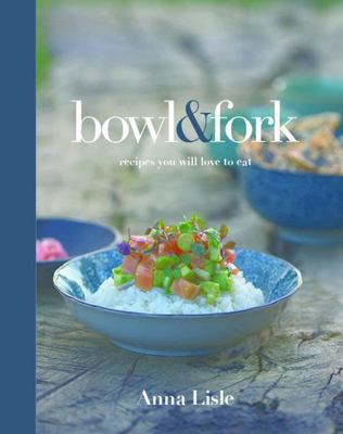 Bowl and Fork