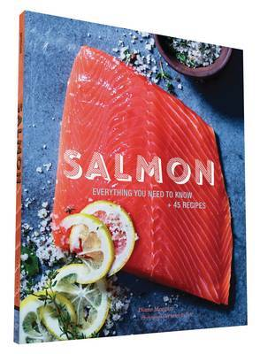 Salmon Everything You Need to Know + 50 Recipes