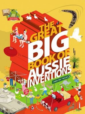 Great Big Book of Aussie Inventions