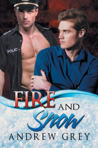 Fire and Snow (Carlisle Cops #4)