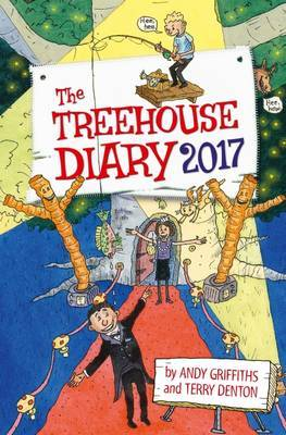 The Treehouse Diary 2017