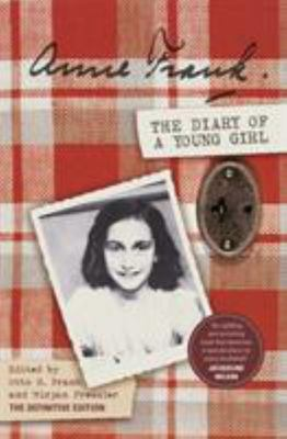 Anne Frank: The Diary of a Young Girl (60th Anniversary Edition)