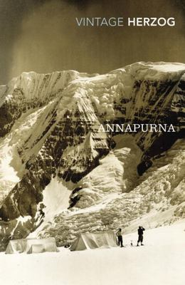 Annapurna: The First Conquest of an 8000- Metre Peak